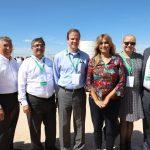 Empresas nacionales y extranjeras prefieren invertir en Reynosa