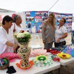 Otorga Gobierno de Reynosa apoyos y servicios en colonia Villas del Roble